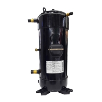 Buy cheap Panasonic C-SBP170H36A 3ph 60Hz,208-230V Air-conditioning compressor R410A scroll compressor from wholesalers