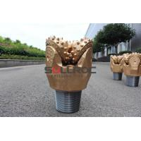Buy cheap IADC545 251mm Mining Tricone Drill Bit , Dth Drilling Tools Long Service Life product