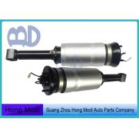 Buy cheap Steel Rubber Aluminium Range Rover P38 Air Suspension Adjustable Shock Absorbers from wholesalers