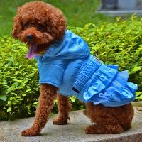 Buy cheap Good quality pet clother for dogs winter clothes from wholesalers