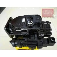 Buy cheap Excavator Spare Parts Industrial Gear Pumps , Excavator Kobelco Hydraulic Pumps And Motors from wholesalers