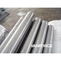 Buy cheap Annealed Alloy 825 Round Bar , Incoloy 825 Bar Peeled Surface Anti Corrosion from wholesalers