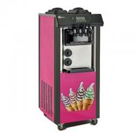Buy cheap Vertical 25L Fully - Auto Commercial Soft Serve Ice Cream Machine With Low from wholesalers