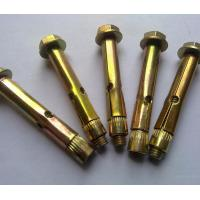 Wholesale Internal expansion bolt from china suppliers