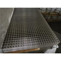 Buy cheap 3X3 Strong Firm Welded Wire Livestock Panels / Poultry Wire Mesh Fencing Panels from wholesalers