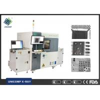 2000kg Electronics X Ray Scanner Machine Inline Equipment Production Line