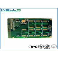 Buy cheap Turnkey PCB PCBA Service Printed Circuit Board Assembly High Tg 180 FR4 from wholesalers