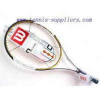 Buy cheap Wilson N Blade 98 Racquets from wholesalers