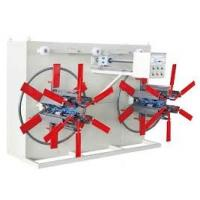 Buy cheap DPS-32 single PE pipe winder from wholesalers