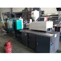 Buy cheap Automatic Servo Plastic Injection Molding Machine Energy Saving 118 Tons from wholesalers