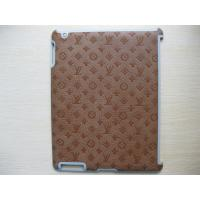 Buy cheap Stylish Brown Color Perfectly smart accessories Apple iPad2 hard case from wholesalers