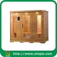 Buy cheap Healthy Wooden Far Infrared Sauna House(ISR-12) product