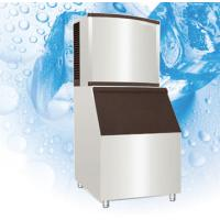 Buy cheap 500kg/24h Commercial Stainless Stee Ice Cube Maker Machine for Sale from wholesalers