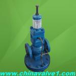 Buy cheap DP27 Pilot operated pressure reducing valve from wholesalers