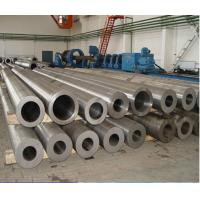Buy cheap ASTM A335 P1,P5,Seamless Ferritic Alloy-Steel Pipe for High-Temperature Service from wholesalers