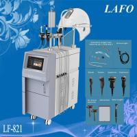 Wholesale 9 in 1 multifunction oxygen beauty machine from china suppliers
