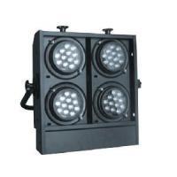 Buy cheap LED RGBW 48*1W 4 Eyes Blinder Light product