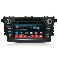 Buy cheap Capacitive Touch Screen Central Multimidia SUZUKI Navigator For Alto 2015 2016 Car from wholesalers