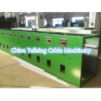 Wholesale enameled with tinned machine for cable wire from china suppliers