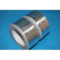 Sealing / Protection Silvery Tape Heat Insulation Material For Car 20m Length