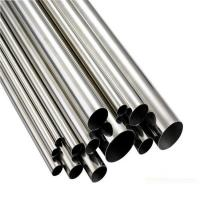 Buy cheap Oxidation Resistance Seamless Cold Drawing Inconel 600 Tube from wholesalers