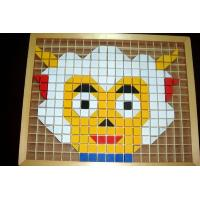 Buy cheap OEM Healthy toddler / Children Educational Toys - puzzle for learning from wholesalers