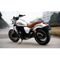 Buy cheap 200cc classic motorcycle with zongshen engine and 14L tank from wholesalers