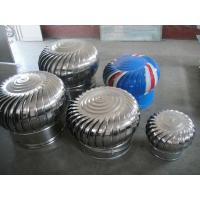 No Power Air Vent Turbine Ventilator Manufactures