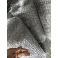 Buy cheap PVC Coated Galvanized Poultry Mesh/Hot-Dipped Galvanized Chicken Mesh,1''Opening Size Reverse Twists Hexagonal Wire Mesh from wholesalers
