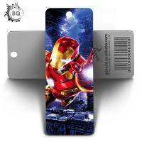 Wholesale 5.8X15.5CM 3D Lenticular Bookmark With Display For Students / Kids from china suppliers