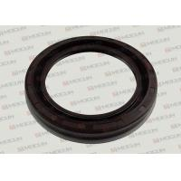 Buy cheap ISUZU Excavator Engine Parts 4BD1 Cranshaft Rear Seal Old Type from wholesalers