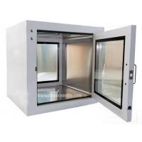 Buy cheap Laboratory Clean room Pass through Box from wholesalers
