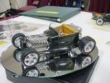 China 1 43 custom mitsubishi rvr diecast model cars toy on sale