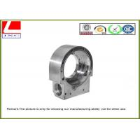CNC Turning Components 303 304 316 Stainless Steel machining parts in fish slayer Manufactures