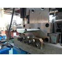 Wholesale Galvanized Steel Material Shutter Roll Forming Machine by Chain 14 stations from china suppliers