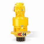 Buy cheap Kawasaki HD820R SY215-8 Swing Drive Hydraulic Motor from wholesalers