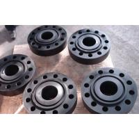 Buy cheap API 6A Flange,Blind Flange, Ring Type Joint (rtj) Flanges,Weld Neck Flanges ,LAPPED JOINT FLANGES from wholesalers