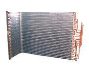 China Evaporator and Condenser for Refrigerator, Ice Cub on sale
