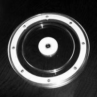 Buy cheap 4/6/9/12 layer lazy susan turntable plate, made of plastic from wholesalers
