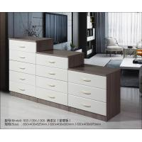 Buy cheap Elegant MDF Chest Of Drawers , Elegant , Fine Workmanship , Beautiful And Fashion from wholesalers