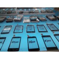 Buy cheap Tecno T1 F5 F6 A7 P3 Touchpad Touch Digitizer Glass Replacement from wholesalers