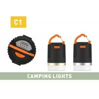 Buy cheap Outdoor Portable Battery Operated Camping Lantern 8800mAh / Camping Tent Lamp from wholesalers