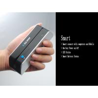 Buy cheap MSR X6(BT) MSRX6BT Bluetooth Magnetic Credit Card Reader Write Swipe from wholesalers