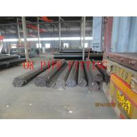 Buy cheap Hastelloy GN060078.3B622B619B622B626B582B581B564B366-WPHG Nickel Alloy Pipes from wholesalers