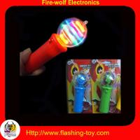 Buy cheap Flashing Turned Ball,Christmas Toy Factory from wholesalers