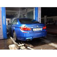 Buy cheap No scratch the car paint of car wash system from wholesalers