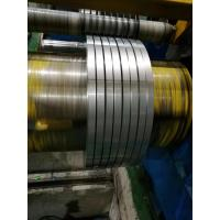Buy cheap Hardened and tempered stainless steel strip AISI 420 (1.4021, 1.4028) from wholesalers