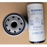 Wholesale Sweden,VOLVO diesel engine parts,volvo Diesel generator parts,oil filters for volvo,21707133,21707134,21707132 from china suppliers