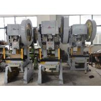 Buy cheap Mechanical Punch Press (J23 -40T/63T/100T/160T) from wholesalers
