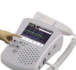 Buy cheap EG-300 Handheld Fetal Doppler from wholesalers